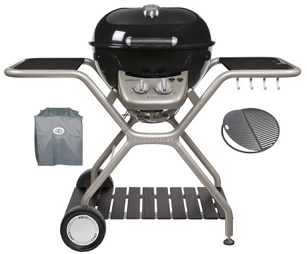 Outdoorchef Gasgrill Montreux Chef Edition Bundle