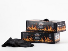 Don Marco´s BBQ Handschuhe S