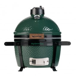 Big Green Egg Mini Max Komplett