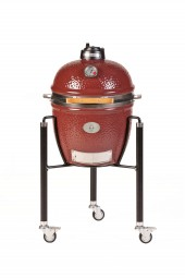 Monolith Grill Junior Red inkl Gestell