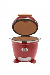 Monolith Grill Junior Red
