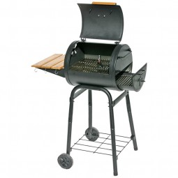 Grill´n Smoke Patio Classic BBQ-Grill 7420