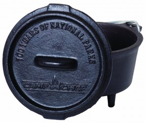 Camp Chef Dutch Oven DO-5