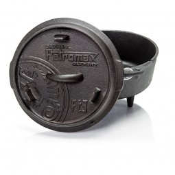 Petromax Feuertopf Dutch Oven ft3