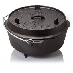Petromax Feuertopf Dutch Oven ft6