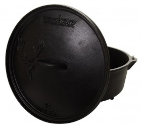 Camp Chef Classic Dutch Oven SDO-12
